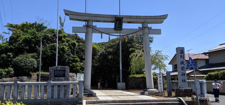 酒列磯前神社3