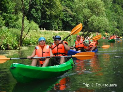 Be Free - Outdoor Events & Teambuilding