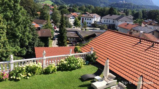 Tourist Info Aschau im Chiemgau