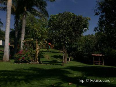 Parque Recreativo Ayoa