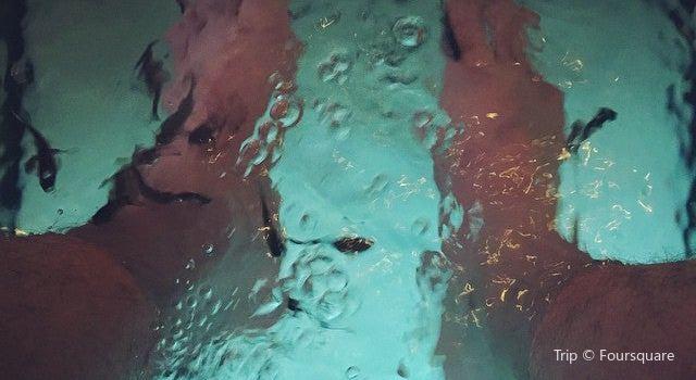 AquaBliss Fish Spa3