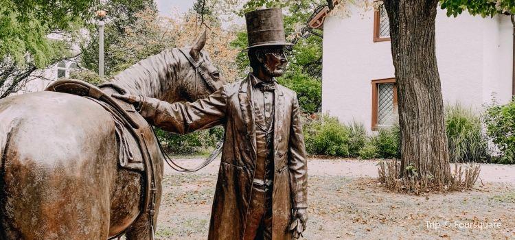 林肯總統別墅3