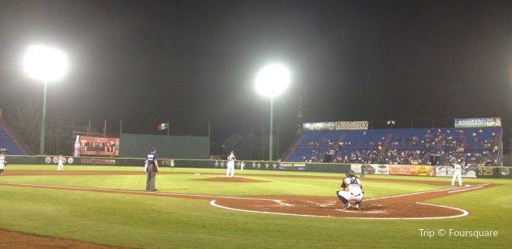 Estadio de beisbol Beto Avila3