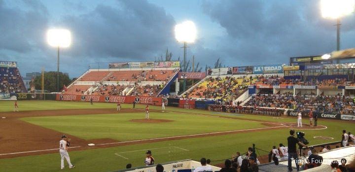 Estadio de beisbol Beto Avila2