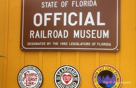 The Gold Coast Railroad Museum1