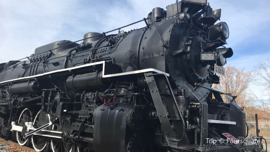 Conneaut Historical Railroad Museum