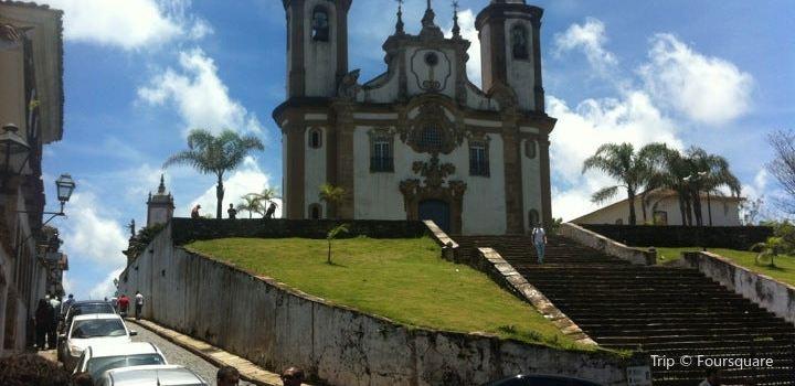 Igreja Nossa Senhora do Rosario3