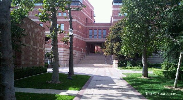 UCLA Anderson School of Management | Tickets, Deals, Reviews