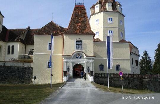 Gemeinde Riegersburg