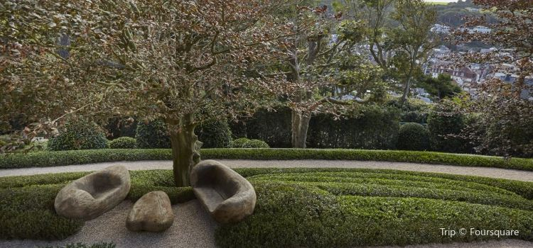Les Jardins D Etretat Travel Guidebook Must Visit Attractions In