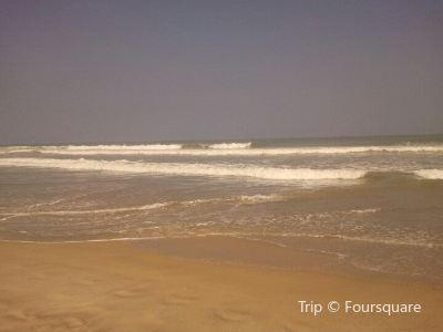 Labadi Pleasure Beach