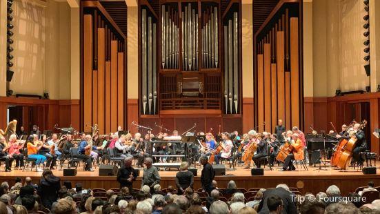 西雅圖交響樂團
