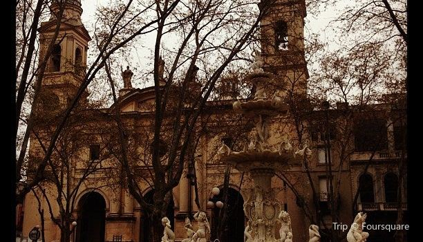 Plaza Matriz2