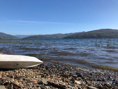 Lago Lanalhue