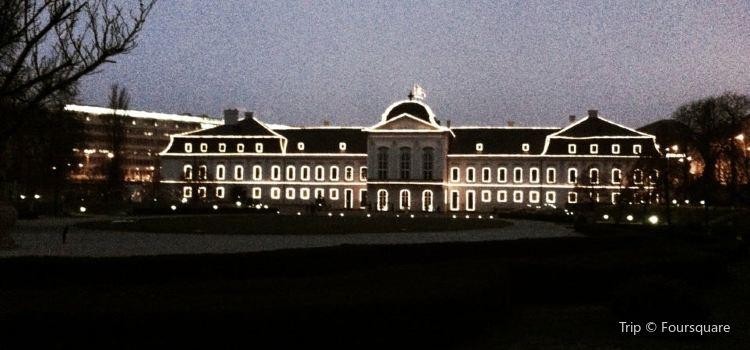 Prezidentská Záhrada1