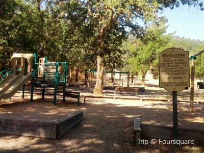 Low Gap Dog Park