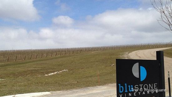 Blustone Vineyards