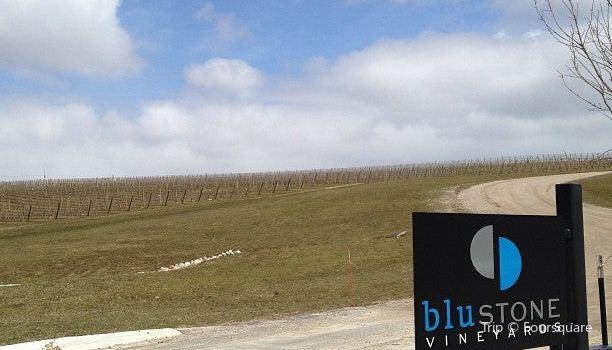 Blustone Vineyards