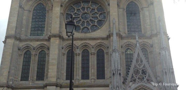 Collegiale Notre-Dame de Mantes-la-Jolie1