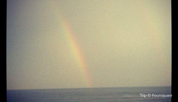 Shelly Beach2
