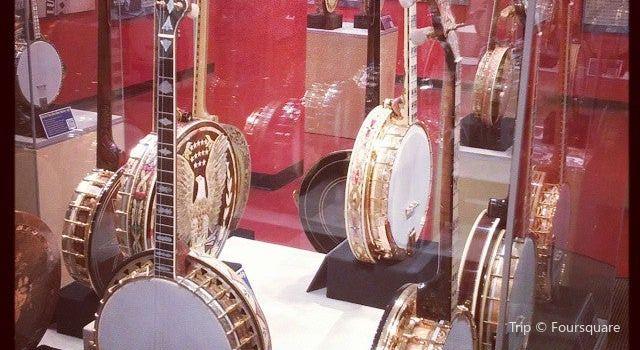 American Banjo Museum1
