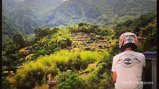 台北觀音山