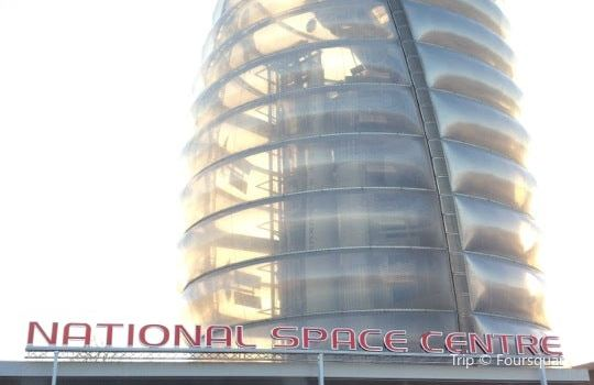 National Space Centre1