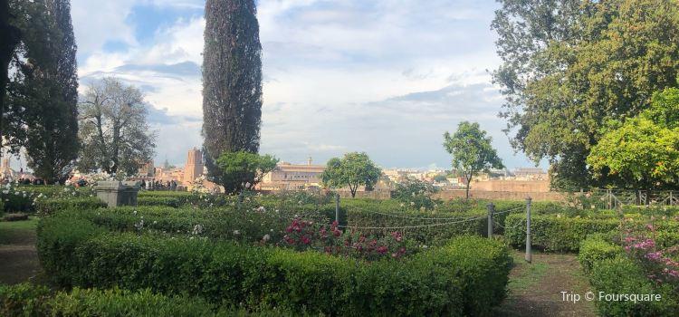 Farnese Gardens2