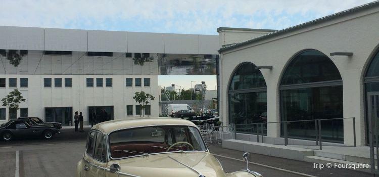 BMW Classic3