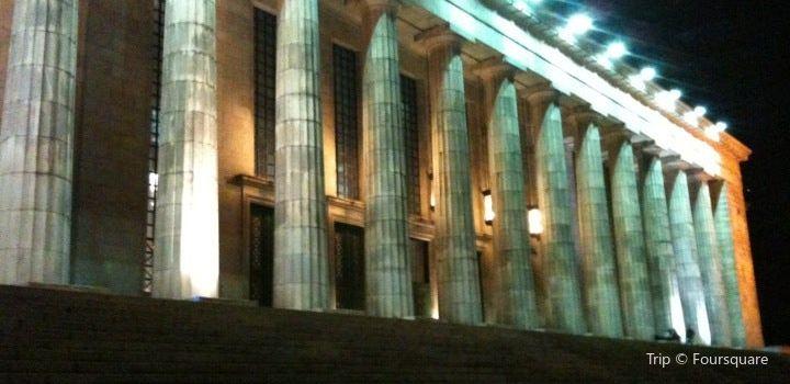 Facultad de Derecho Universidad de Buenos Aires1