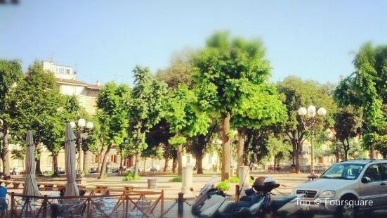 Piazza dell'Indipendenza