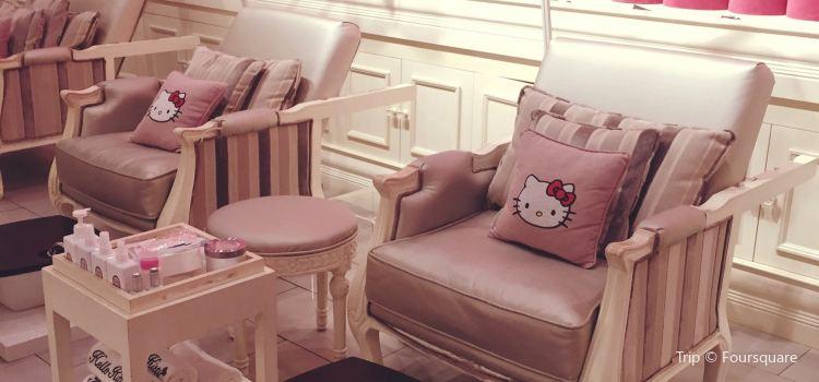 Hello Kitty Beauty Spa2