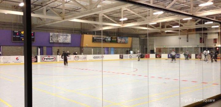 Silver Creek Sports Complex