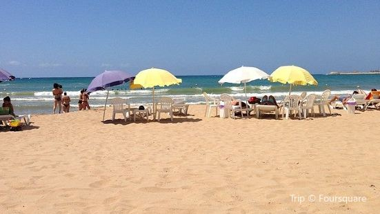 Jonas Beach