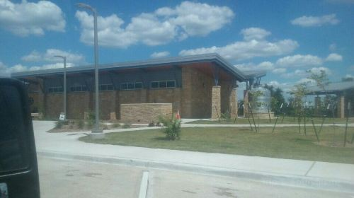 W. K. Gordon Center for Industrial History of Texas