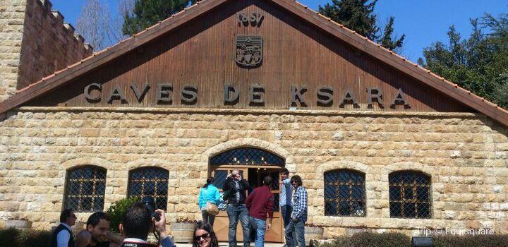Chateau Ksara2