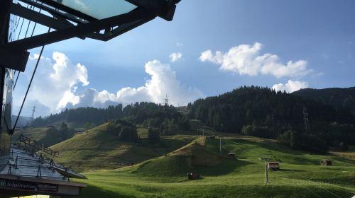 Gemeinde Sankt Anton am Arlberg