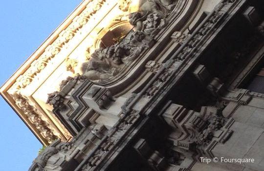 Palazzo del Touring Club Italiano1