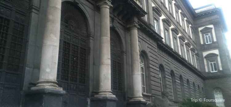 Universita degli Studi di Napoli Federico II1
