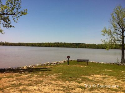 Lake Frierson State Park
