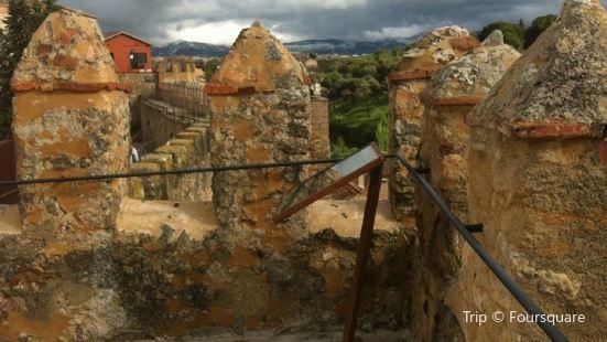 Puerta de San Andres