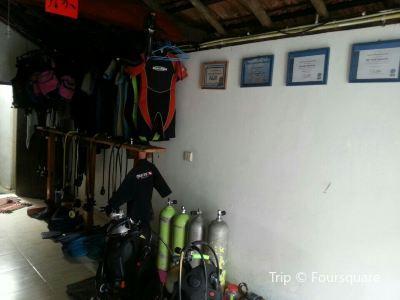 Sri Lanka Diving Academy