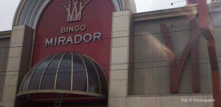 Bingo Mirador