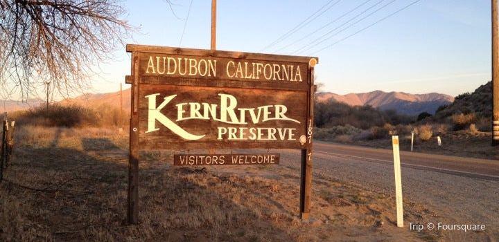 Audubon Kern River Preserve1