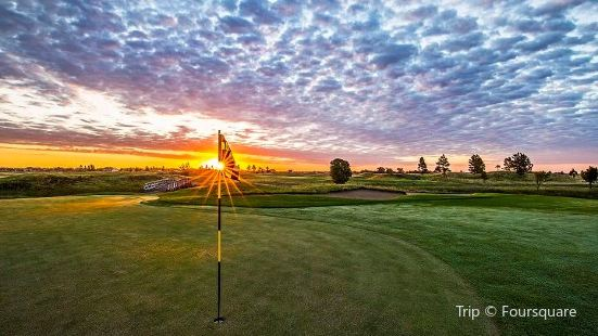King's Walk Golf Course
