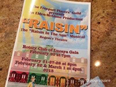 Regency Theater