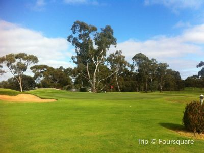 Murray Bridge Golf Club