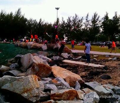 Saphan Hin Park2