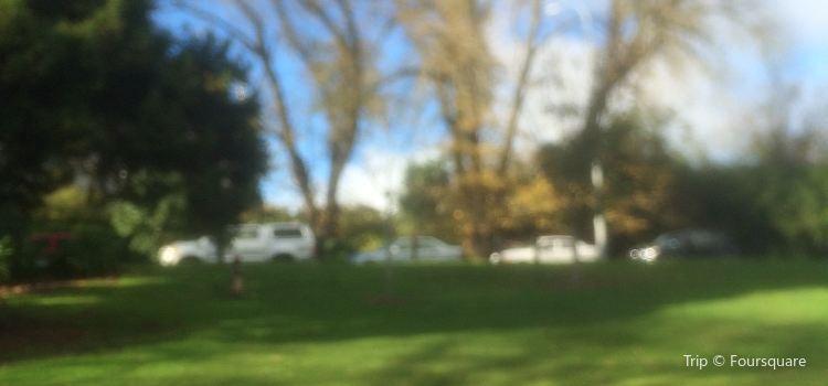 Memorial Park1