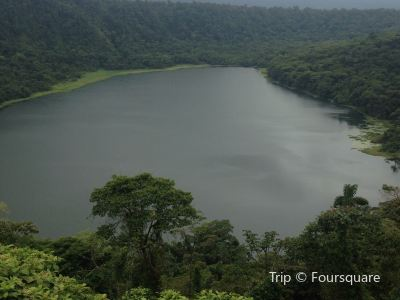 Laguna de Hule